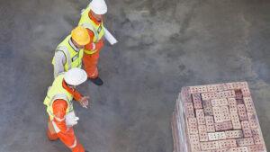 Commercial Foundation Repair in Titusville