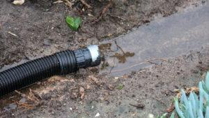 Drainage Repair Services in Titusville
