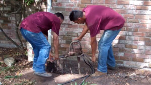 Titusville Slab Foundation Repair Services
